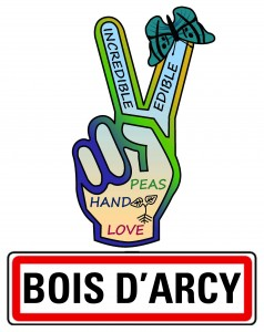 Logo IC Bois d'Arcy